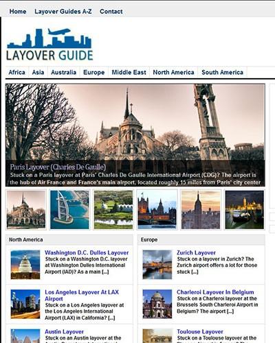 layoverguide.com