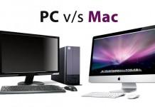 Mac mi PC mi