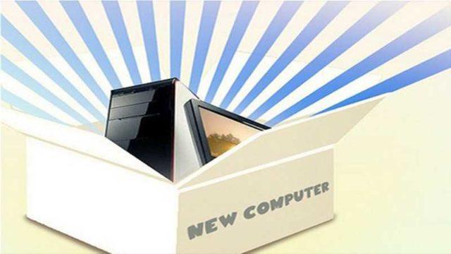 Yeni Bilgisayarınıza Yüklemeniz Gereken