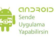 android sdk kurulumu