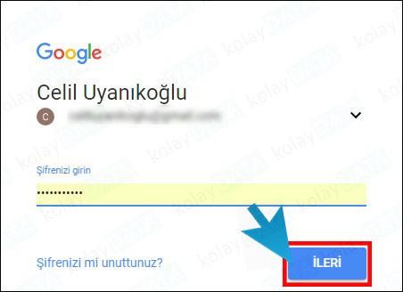 Google Analytics Kullanımı