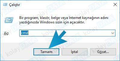 Windows Hızlı Dosya Arama