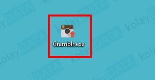 Bilgisayardan Instagram'a Fotoğrafı Yükleme