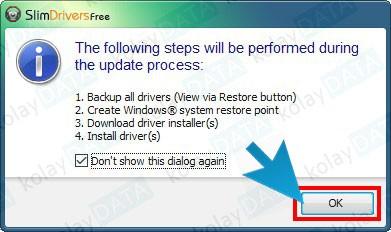 SlimDrivers-surucu-guncelleme-update-ucretsiz