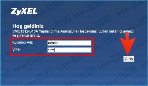 zyxel-modem-wifi-kablosuz-sifre-degistirme-kapak