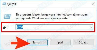 En Son Ne Zaman Windows Kurulmuş
