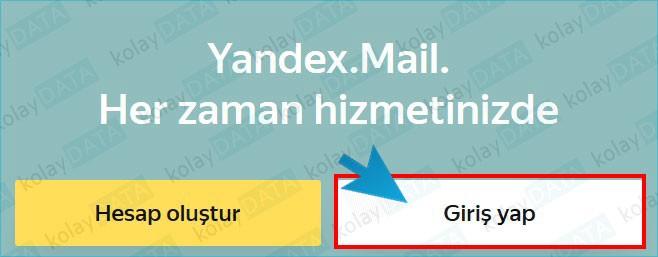yandex imza ekleme değiştirme mail