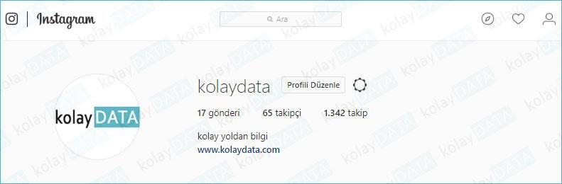 Instagram'da Otomatik Takip Edilenleri Çıkarma