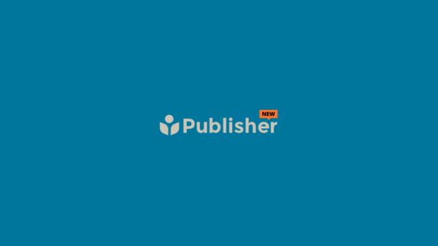 Gelmiş Geçmiş En İyi Wordpress Teması - Publisher İnceleme