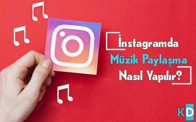 instagramda-müzik-ekleme