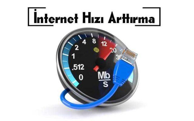 internet-hızı-arttırma