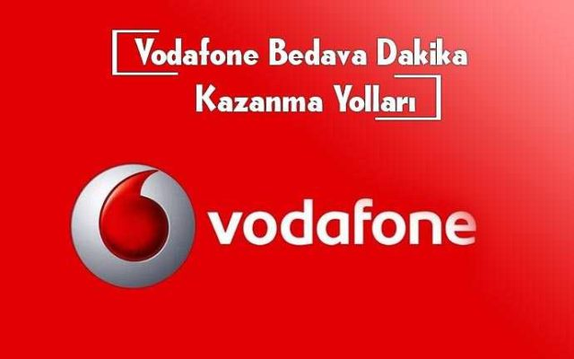 Vodafone-Bedava-Dakika