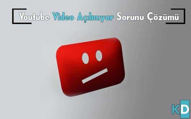 youtube-videoları-açılmıyor