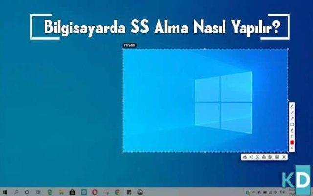 bilgisayarda-ss-alma