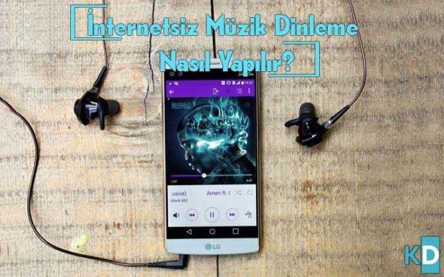 internetsiz-Müzik-Dinle