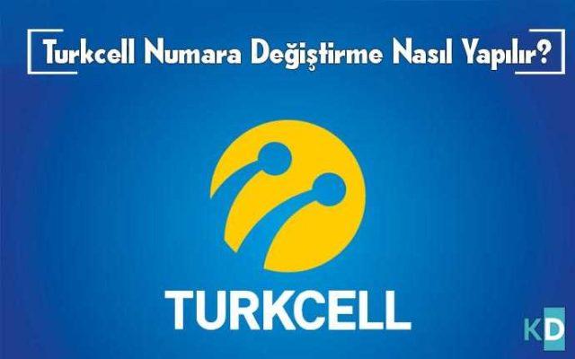 turkcell-hat-değiştirme